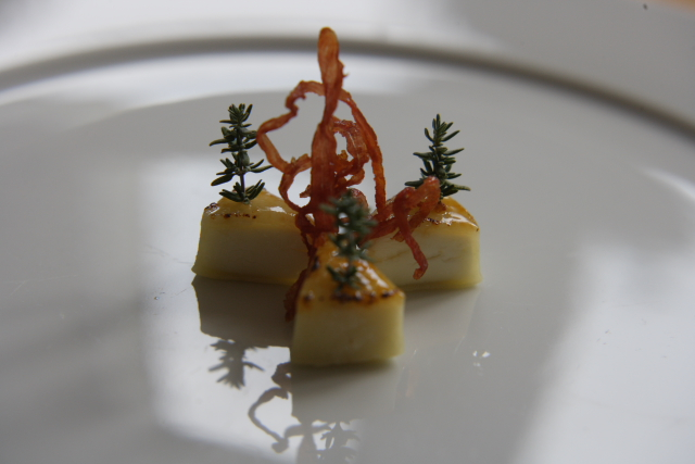 [Know-how] The Art of Plating 1