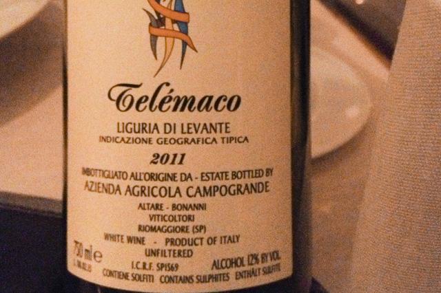 Wein Telemaco