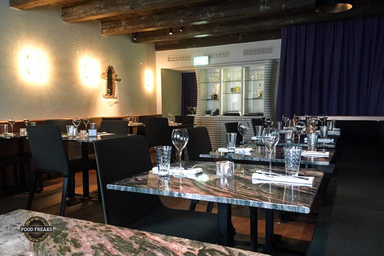 Restaurant Münsterhof - Zürich