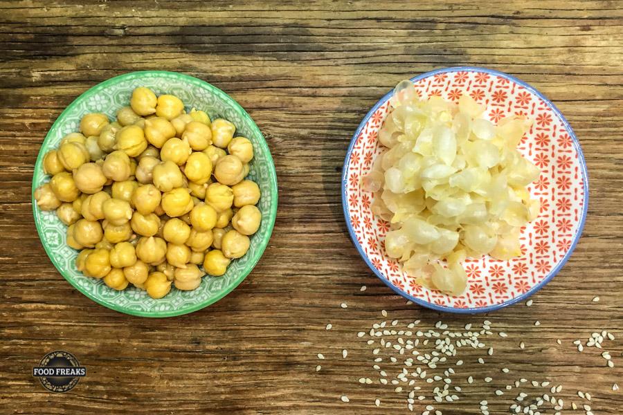 Rezept Hummus