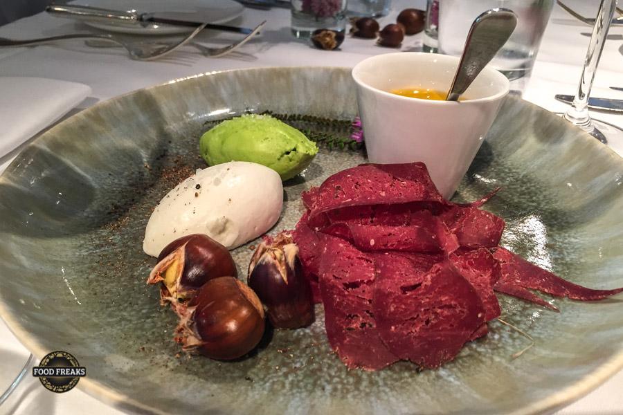 FoodFreaks im Restaurant Opera Zürich