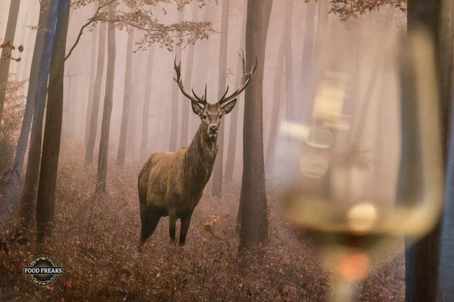 Rezept Hackbraten à la Caduff's Wine Loft