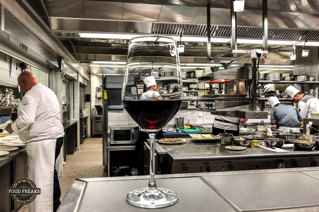[Event] Ein Erlebnis – die Gourmet Safari des St. Moritz Gourmet Festivals