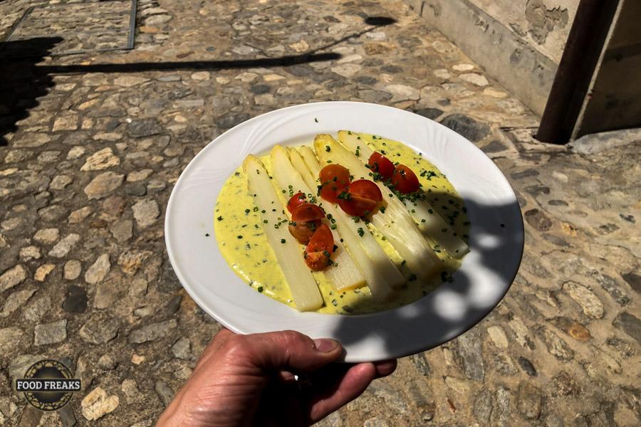 [Unterwegs] Gold und Wein im Malcantone und Lugano