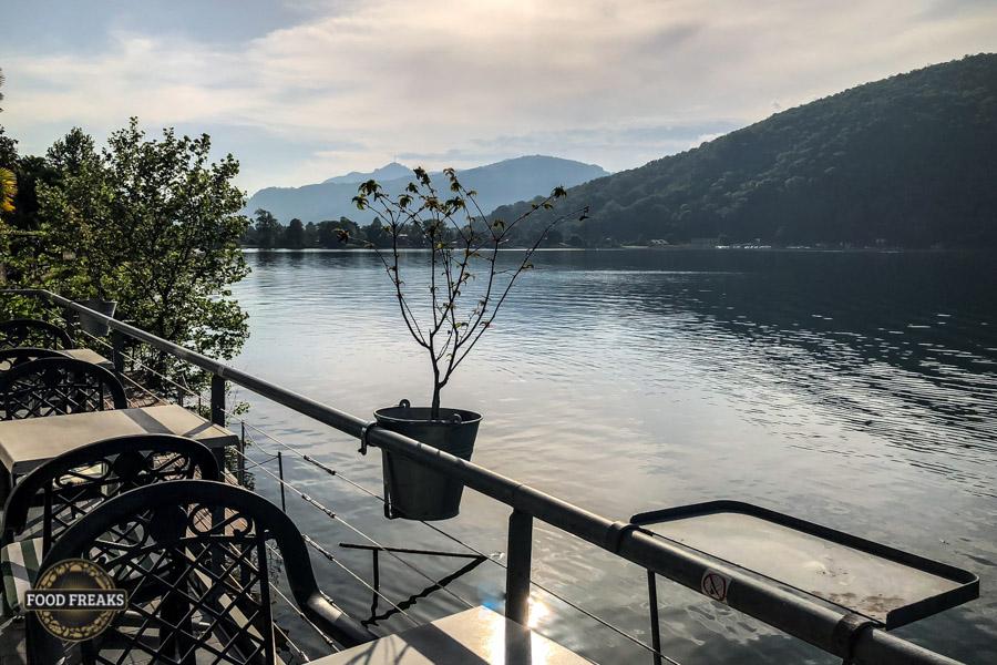 Lugano Region - Malcantone Tour