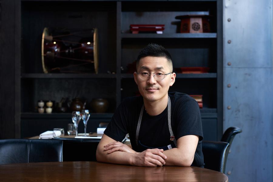 Mingoo Kang