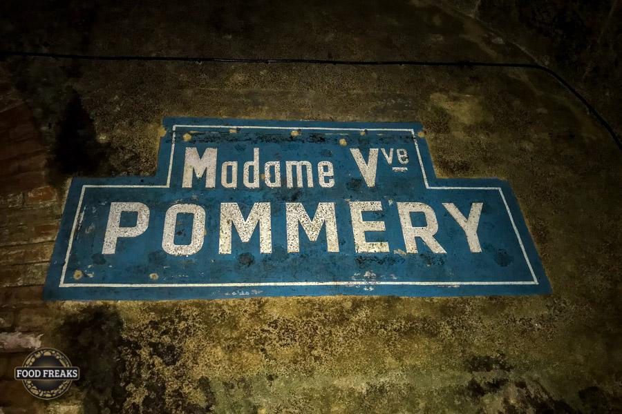 [Unterwegs] Zu Besuch bei der Domaine Pommery