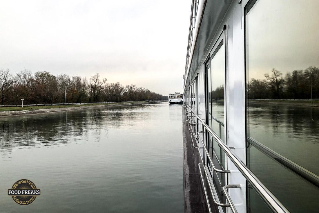 [Unterwegs] Wie man in 12 Stunden von Basel nach Strasbourg kommt