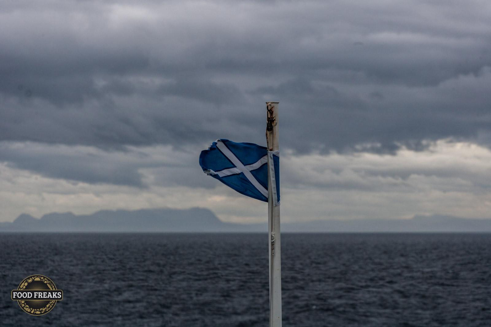 [Unterwegs] Schottland und der Single Malt Whisky Glenmorangie