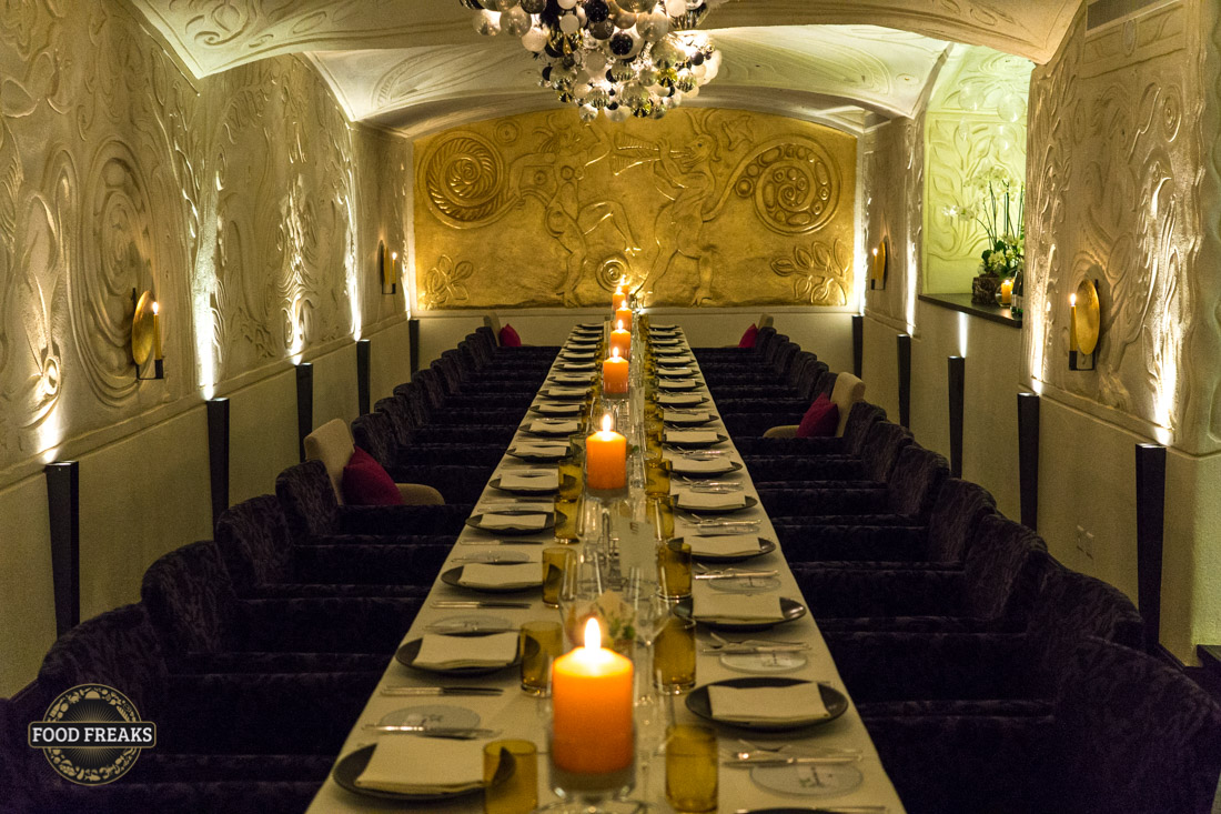 [Event] Tavolata in seiner schönsten Form – im Ecco St. Moritz