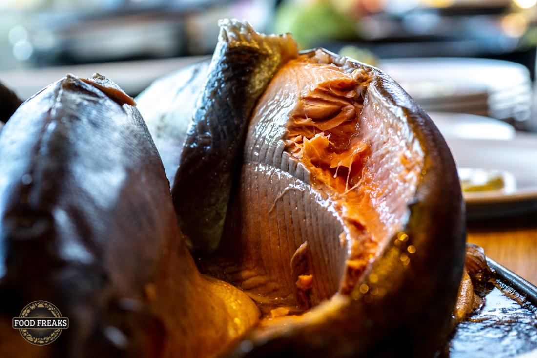 [Grillrezept] Wie grilliert man eigentlich Fisch?
