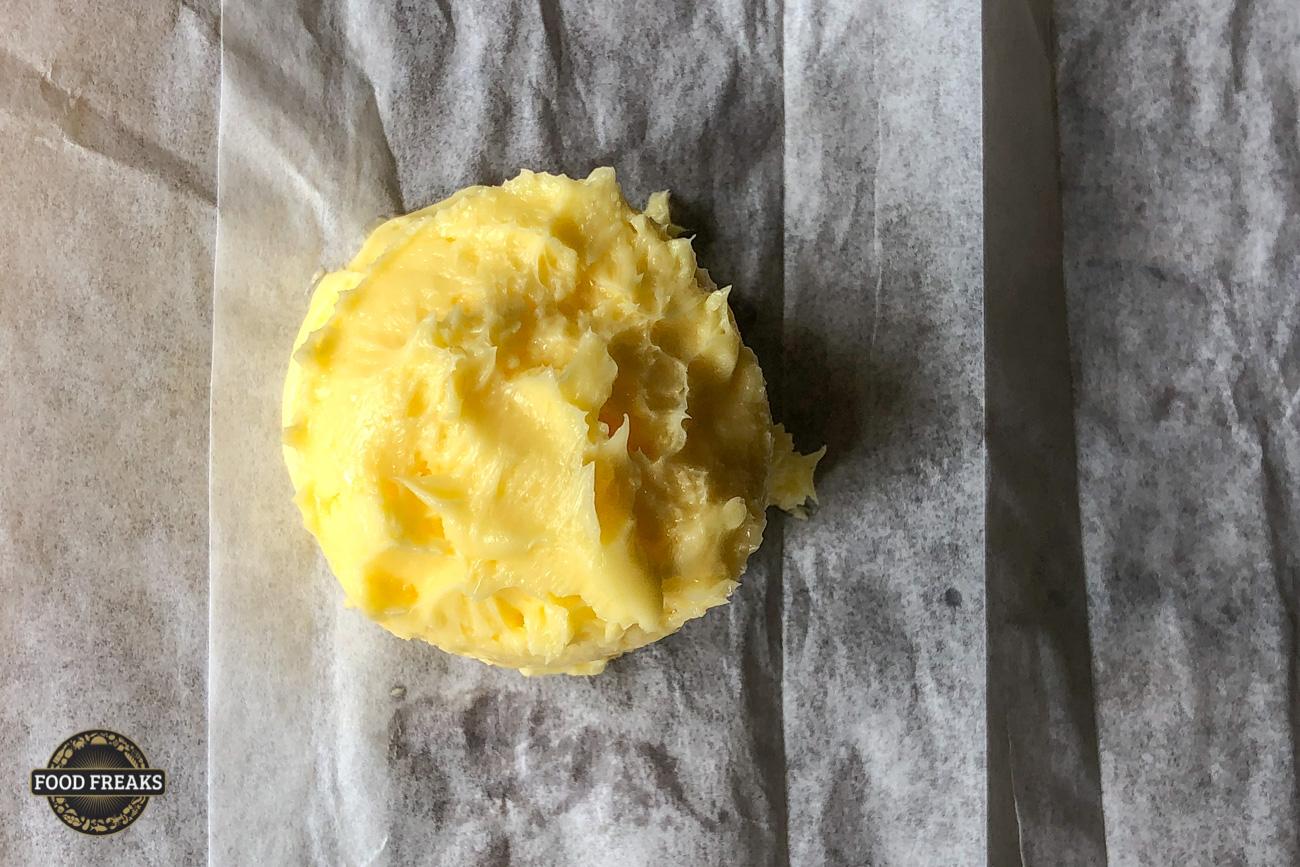 [Basics] Butter selber machen