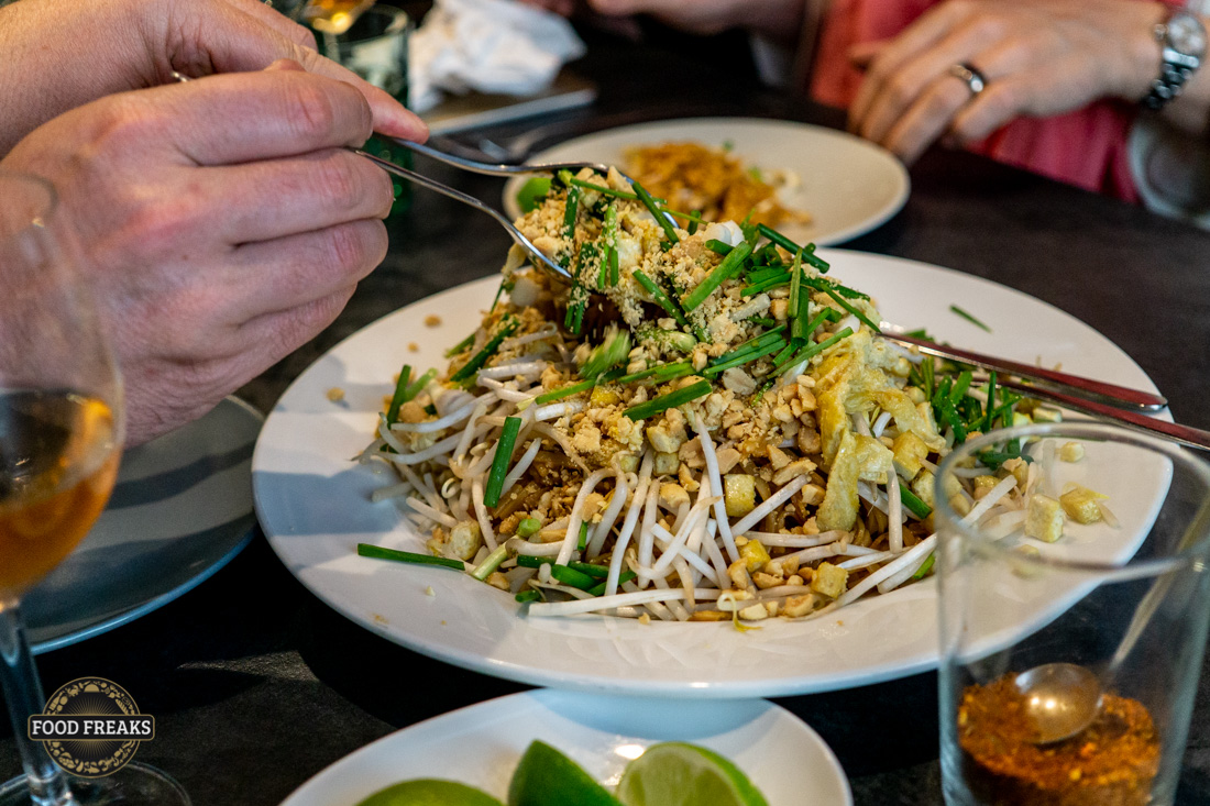 Food Zurich Thai Tavolata Kinkhao