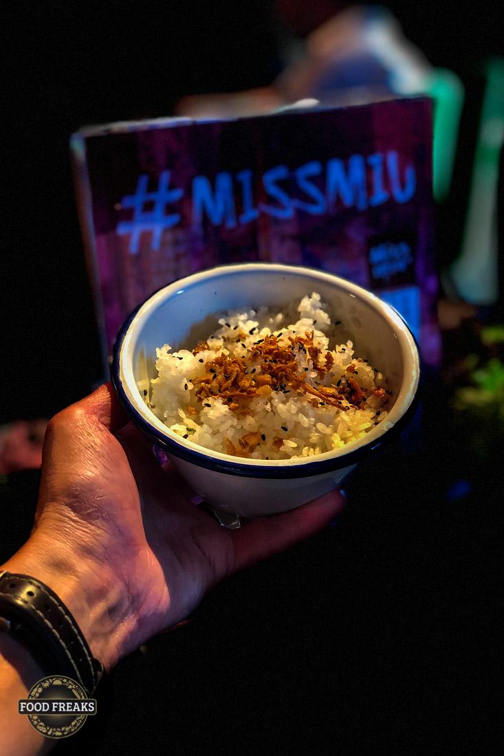 Restaurant Miss Miu Zürich - FoodFreaks