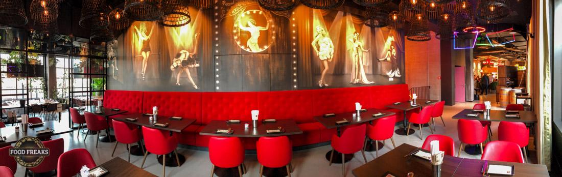 [Restaurant] Koreanische Vielfalt im Miss Miu