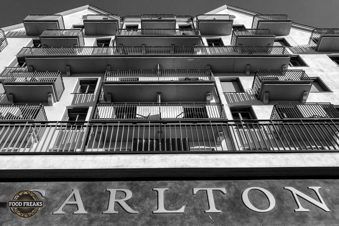 [Hotel] Carlton St. Moritz – mondäner Luxus
